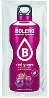 Bolero Drinks без сахара КРАСНЫЙ ВИНОГРАД