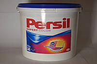 Порошок для стирки Persil Expert Color 9.2кг, 125 стирок