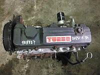 Двигатель в сборе без навесного Mazda 323 BA BH 1994 - 1999 гв 1.7 td 4EE1-T