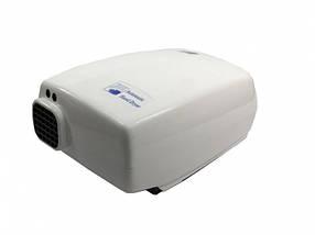 Электро-сушка для рук Солярис 081-120 белый пластик 180х110х255 2кг