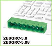 Клеммник 2EDGRC-5.08-12P-14 (MSTBA 2.5/12-G) /Degson/