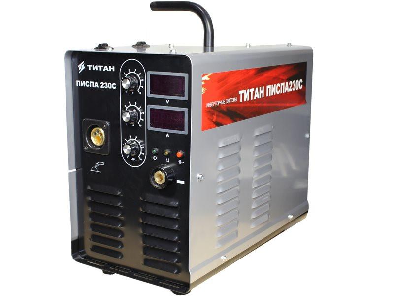 Сварочный полуавтомат TITAN ПИСПА230С