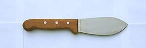 Нож шкерочный, фото 2