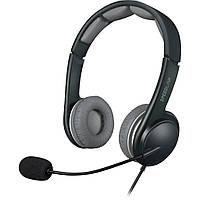 Наушники Speedlink SONID Stereo Headset USB (SL-870002-BKGY)