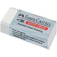 Ластики Faber_Castell 187130 белый Dust-free белый винил