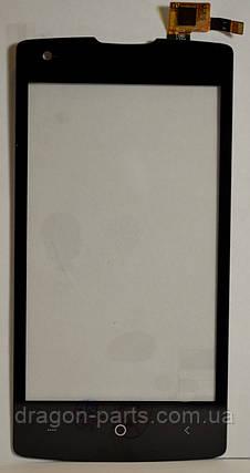 Сенсор Bravis NEO Black/Черный Оригинал, фото 2