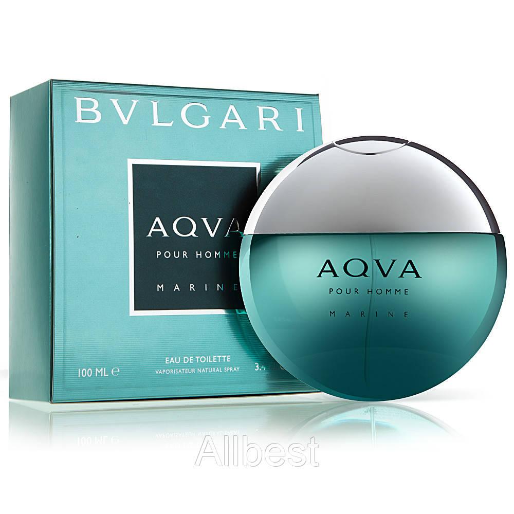 Bvlgari Aqva Pour Homme Marine 100 ml