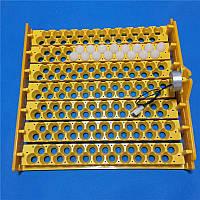 Лоток автоматического переворота яиц в инкубаторе