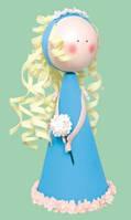 Набор для изготовления куклы (Марина)