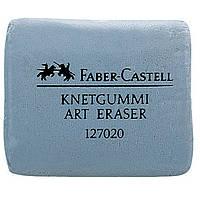 "Ластики Faber_Castell 127220 серый ""Клячка"""