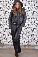 Женский теплый спортивный костюм, фото 1
