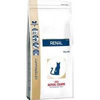 Royal Canin RENAL 4кг