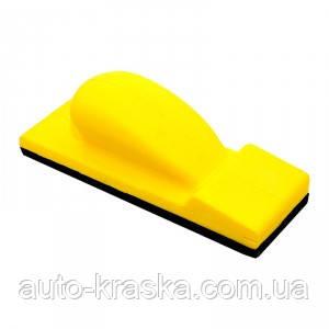 Платформа для ручного шліфування 70*198 прямокутна, плоска.