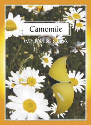 """Арома свечи """"Camomile""""-6шт./упак"""
