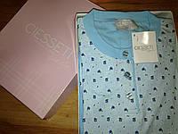 Женская легкая пижама (штаны+кофта)