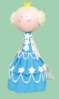 Набор для изготовления куклы (Золушка)