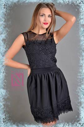 Женское платье №5-6162