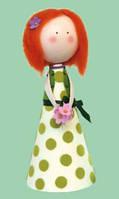 Набор для изготовления куклы (Полина)