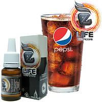 Жидкость для электронных сигарет eLife Пепси Кола 10 мл, 12 мг/мл