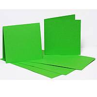 Набор заготовок для открыток Fabriano 94099032 голубой 5шт, 16,8х12см, №5,220г/м2