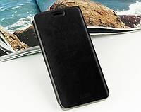 Чехол-книжка MOFI Black для Meizu U10