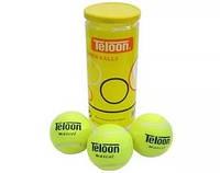 Мяч большой теннис WILS (3шт) WRT1071 US OPEN (в вакуумной упаковке). Цена за 1 шт.