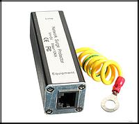 Грозозахист для мережі LAN