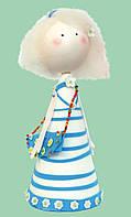 Набор для изготовления куклы (Мелисса)