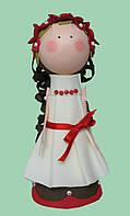 Набор для изготовления куклы (Катюша)