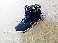 Женские зимние ботиночки 36 -41 р-р, фото 1