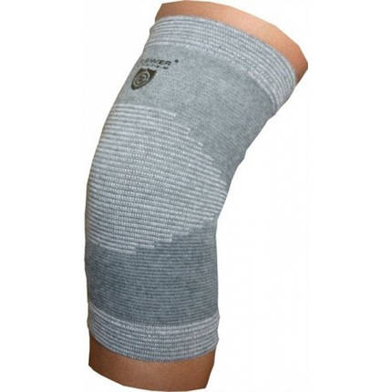 Elastic Knee Support PS-6002 (Grey), фото 2