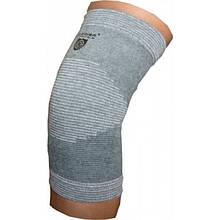 Elastic Knee Support PS-6002 (Grey)