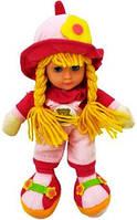 Мягкая кукла музыкальная 260810