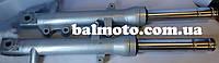 Амортизатор передний (комплект) STORM  GY6-150