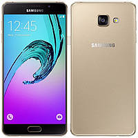 Стекло для Samsung A700 Galaxy A7 (Black) Original