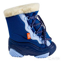 Детские зимние сапоги дутики Demar Snow Mar