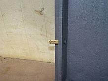 Дверцы для печи барбекю Halmat LITWA2 475X470 ММ, фото 3