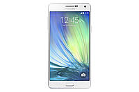 Стекло для Samsung A700 Galaxy A7 (White) Original