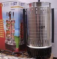 Электрошашлычница закрытая ST 60-140-01