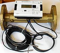 Теплосчетчик Sharky 775 DN 40 Qn 10,0 (фланец) ультразвуковой компактный (Австрия)