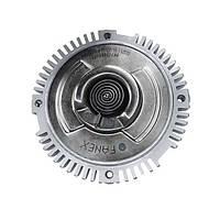 Вискомуфта (термомуфта) сцепления вентилятора Ford Transit 2.4 tdi /tdci 2000-2005, 2C118C617BA / 4406277, фото 1