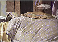 Постельное белье сатин-жаккард FSM379 Семейный Word of Dream