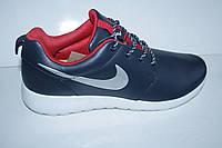 Кроссовки  Nike Roshe Run, для активного отдыха и спорта