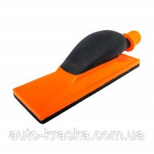 Платформа для шлифования 70*200 с пылеудалением.