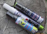 Реставрационные карандаши и маркеры для автомобиля.