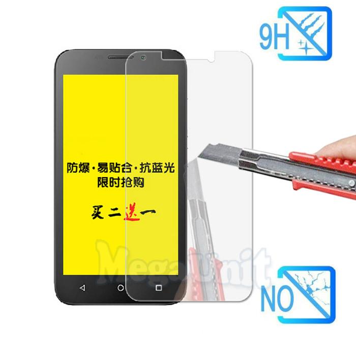 Защитное стекло для экрана Huawei Y5c (Y541-U02) твердость 9H, 2.5D (tempered glass)