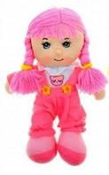 Музыкальная кукла мягкая R0114F