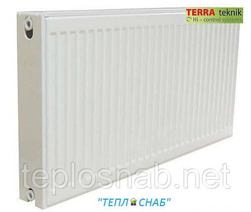 """Радиатор""""TERRA TEKNIK"""" ТИП 22 500*1200, фото 2"""