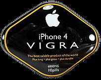 Препарат iPhone 4 Viagra