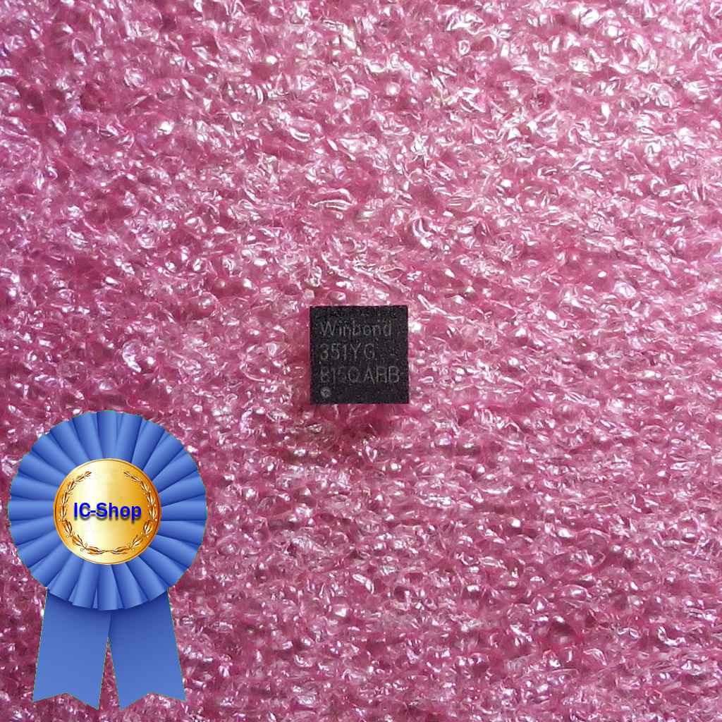 Микросхема W83L351YG ( 351YG )